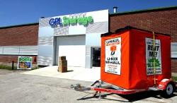 GPL Self Storage