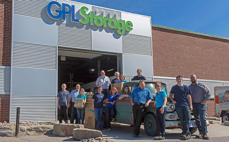 GPL Staff