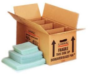 Dishsaver Kit