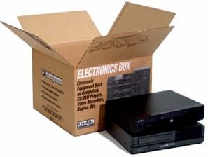 Electronics Box