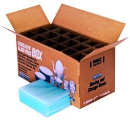 Glass Pack Kit